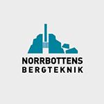 Logotyp Norrbottens Bergteknik