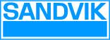 Logotyp Sandvik
