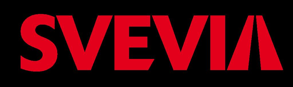 Logotyp Svevia