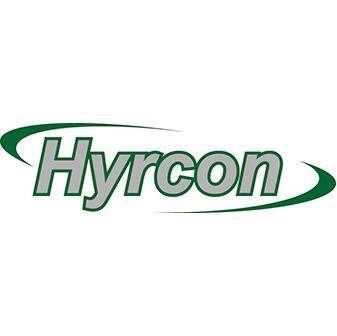 Logotyp Hyrcon