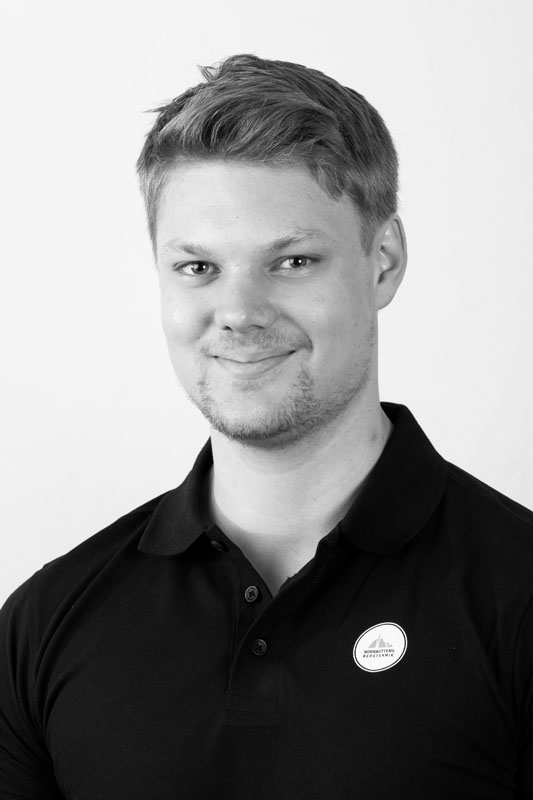 Andre Johansson
