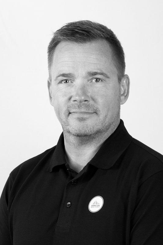 Kenneth Lindberg
