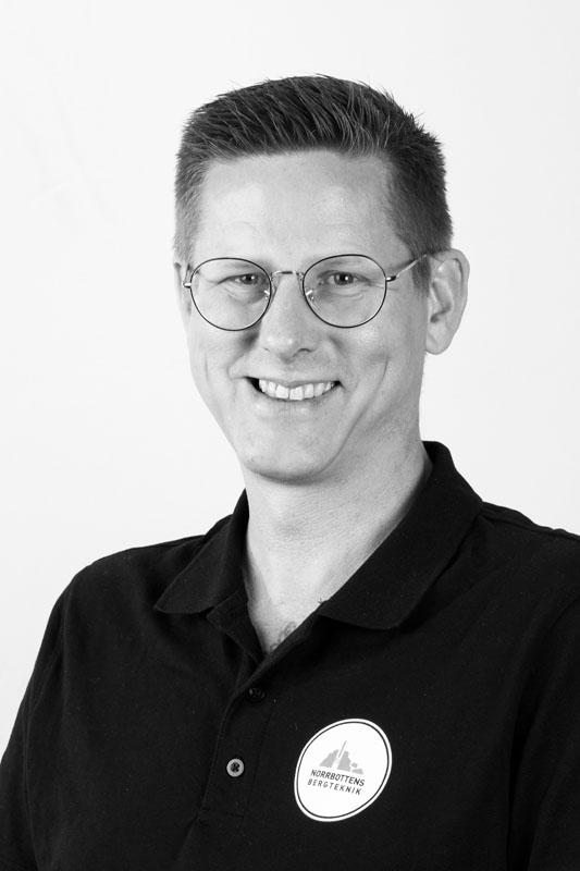 Daniel Skogqvist