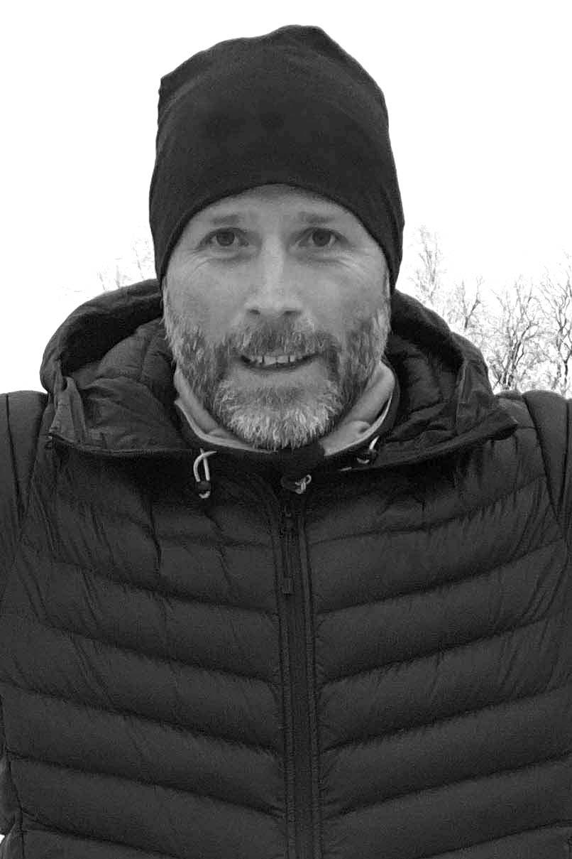 Mats Nordlander