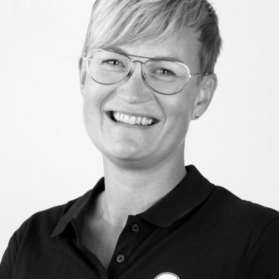 Maria Rönnholm